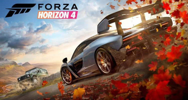 Forza Horizon 4 – Route Creator & Much More – Press Play For Games
